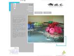 MAC- Fabricant Mobilier Collectif - Collectivité - Mobilier Restauration - Mobilier Cafétéria - Mobi