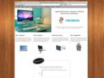 Apple Mac Computer Repairs Brisbane