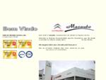 Macauto - Concessionário Citroën na Figueira da Foz