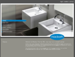 Macbath voor badkamers en sanitair