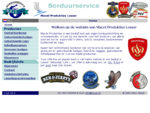 Macet. nl Borduren, Badges, Patches, Emblemen, Custom-made products - Home