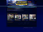 MAZAK Machines-tools and CHEN-HSONG Injection molding machines - Landeau Machines-Tools, new and us
