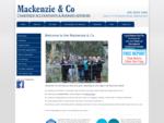 Mackenzie Co - Chartered Accountants Business Advisors