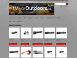 MackOutdoors - Your Canadian Online Outdoor Specialists