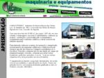MACOTÉCNICA - Indústrias Metalomecânicas das Almas, Lda