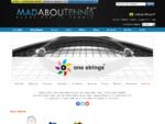 Negozio di Tennis - Mad About Tennis