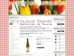 Madame Gourmet | Spécialités de France