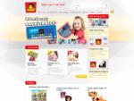 Ze světa hraček | Made hračky