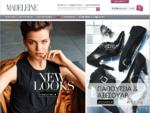 Madeleine γυναικεία μόδα – αποκλειστική γυναικεία μόδα, παραγγελίες Online - Madeleine Fashion