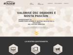 Studio Grafico MADEM - Internet, Grafica, Fotografia e Promozione turistica - Val Badia - Alta ...