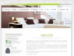 Hoteleinrichtung, Hotelmöbel, Hotelbetten, Objekteinrichtung, Raumausstattung - maden GmbH