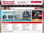 MADMAT. sk - náradie do každej dielne