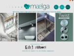 Herrajes y complementos de cocina y armario - Maelga