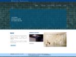 Mae - Materiali edili - Santhià - Vercelli - Visual Site