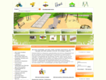Мафтоп - Детские площадки, детские игровые комплексы, детские игровые площадки, спортивные площад