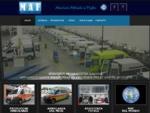 MAF ambulanze e veicoli speciali via Eugenio Montale 491 51100 Pistoia Italy 39 0573 935009