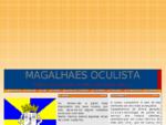 Magalhães Oculista