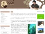 Magali Thera SPA - Massagem Estética Tratamentos Torres Novas Tomar