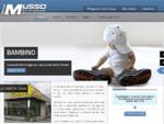 Musso - Magazzino della Scarpa - Il Miglior Negozio di scarpe in Canavese