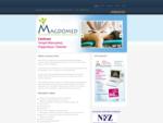 MAGDOMED Specjalistyczna Przychodnia Rehabilitacyjna NZOZ rehabilitacja kalisz usg masaż