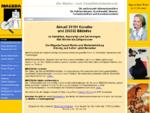 MAGEDA Maler und Gemäldedatenbank Gemälde, Aquarelle, Zeichnungen