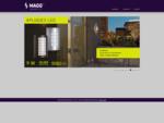 MAGG Qué bien se ve | Iluminación | magg. com. mx