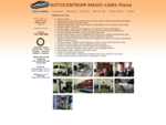 Magic-cars s. r. o. - Planá u M. L.