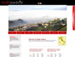 Appartamenti per vacanze in Umbria
