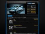 MAGIC CAR s. r. o. - predaj ojazdených vozidiel