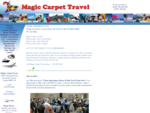 Magic Carpet Travel - Your Full Service Travel Agency