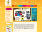 Aluguel de brinquedos para festas - Locação de brinquedos para festa infantil - Magic Fest