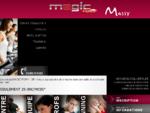 MAGIC FORM MASSY (91) - Votre Centre de Remise en Forme pas Cher.