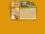 magic grill Ψητοπωλεία Γέρακας Ψητοπωλείο