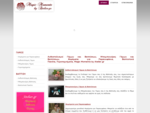 Magic Moments by Atelier. gr | Φορέματα για Παρανυφάκια, Ανθοστολισμοί Μπομπονιέρες Γάμων ...
