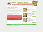 Magic Pandas