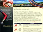 WWW. MAGNECOR. COM. PL - Oficjalny przedstawiciel firmy Magnecor w Polsce. Magnecor - Oficjalny dys