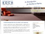 Bodenbelag Koch - Ihr Bodenbelagerlebnis für Düsseldorf und Umgebung