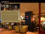 Magnetic - Café | Bar | Restaurante