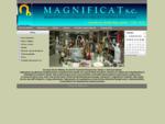 Magnificat s. c.