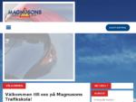 Bilskola, körskola, körkort mc kort i Linköping | Magnusons