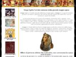 Mago Egitto l erede naturale della grande magia egizia