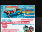 MAGRIFFE Disco Club Restaurant | Official Website