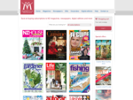 Mags 4 Gifts - magazine subscriptions New Zealand