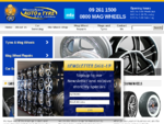 Manukau Auto Tyre Centre South Auckland - Tyres Manukau - Wheel Alignment - WOF