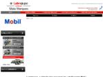 Importador e distribuidor de lubrificantes e óleos para oficinas e indústria Maia Marques