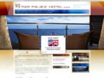 Design hotel Roccalumera | Main Palace Hotel Official Site | Seaview hotel near Taormina, Sicily