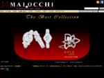 Maiocchi - Gioielleria ed orologeria - Milano