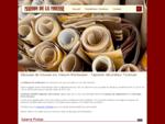 Découpe de mousse sur mesure Montauban - Tapissier décorateur Toulouse
