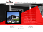 Maisons Baticonfort constructeur de maisons dans les landes à Dax et mont de Marsan