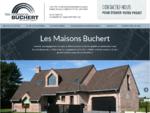 Maisons Buchert | Constructeur de maisons individuelles, Flandres et Lille Métropole
